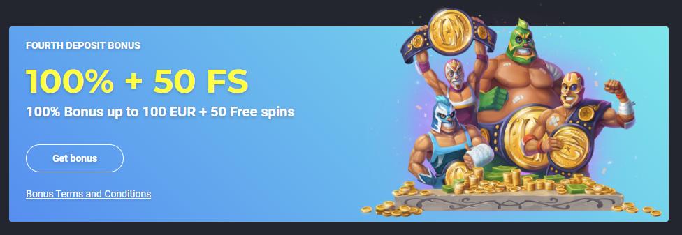 Online casino development package