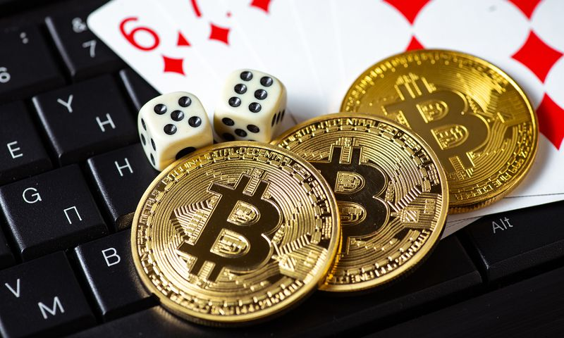What are spin and gos online poker