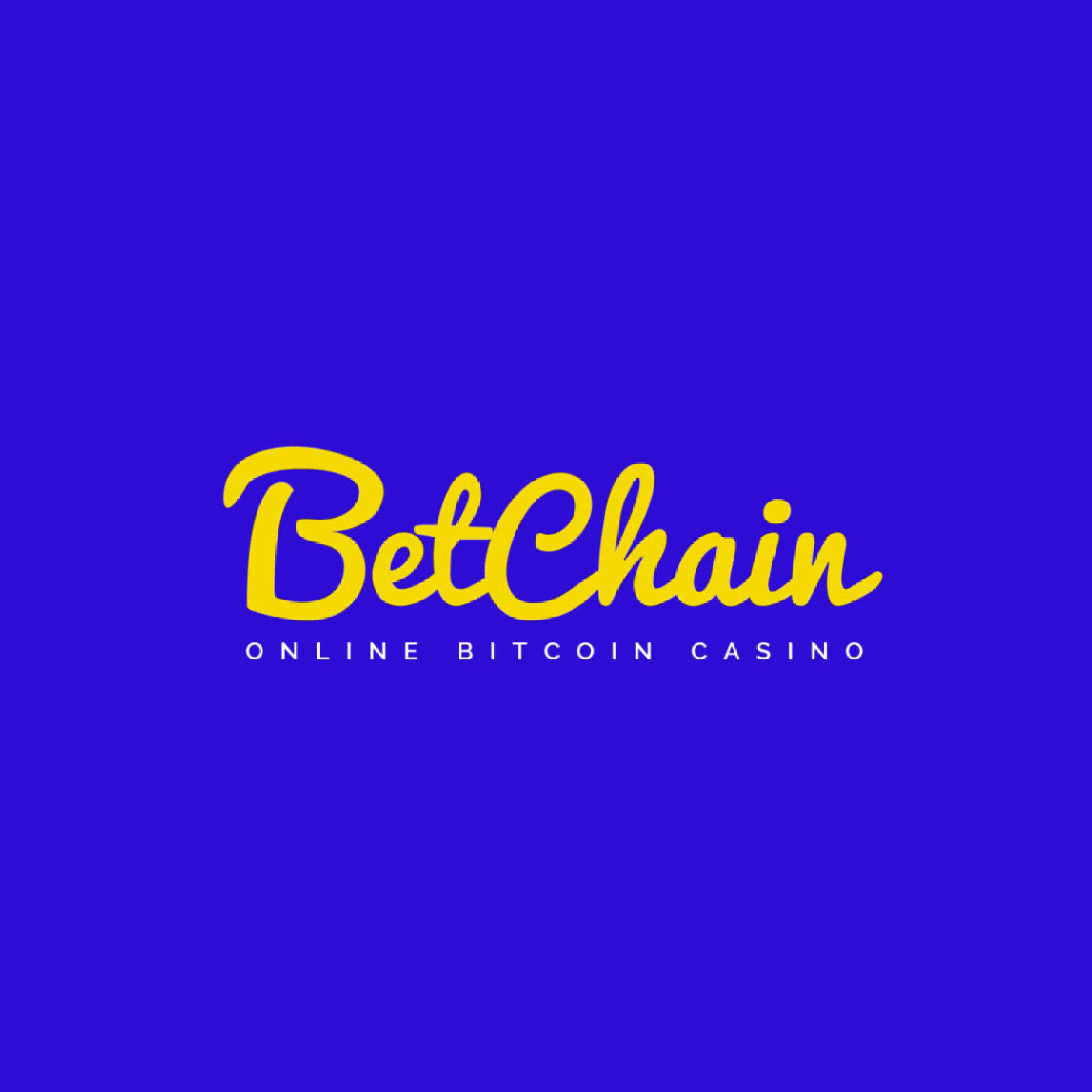 Bitcoin gambler