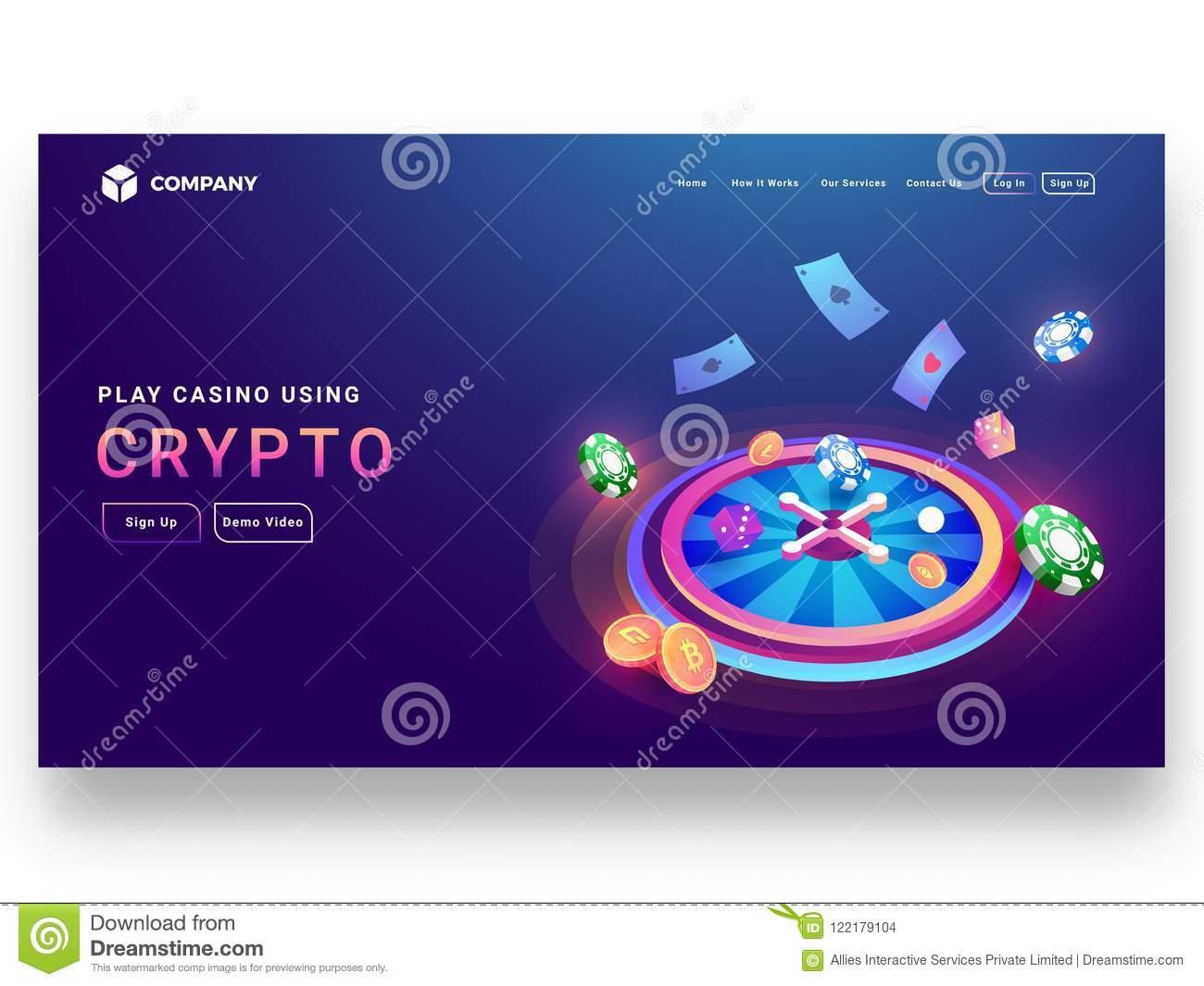 Hacking online casino games