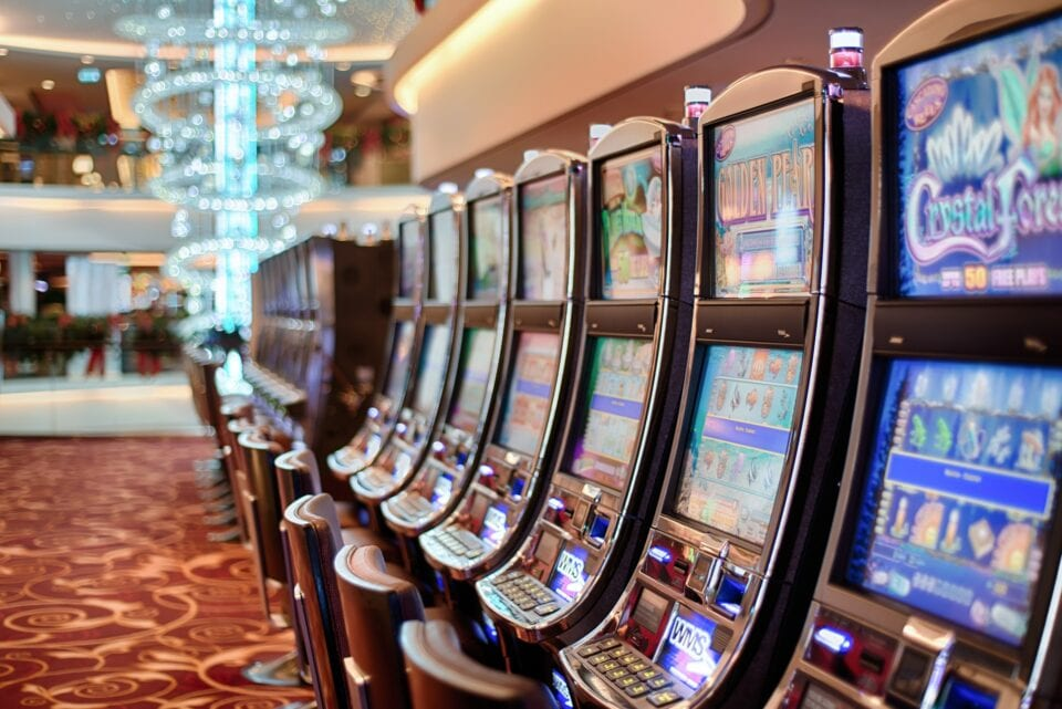 Las vegas casino with best payouts