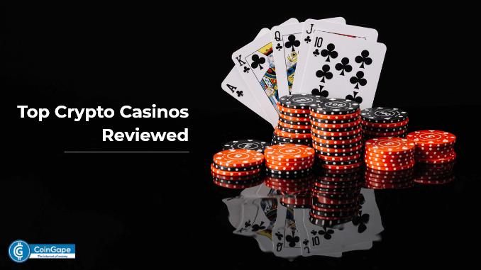 Online casinos with a no deposit bonus