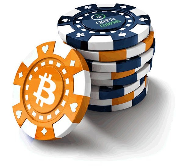 Online real bitcoin casino in india